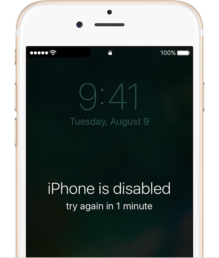 IPhone 6 simpel und schnell zurücksetzen