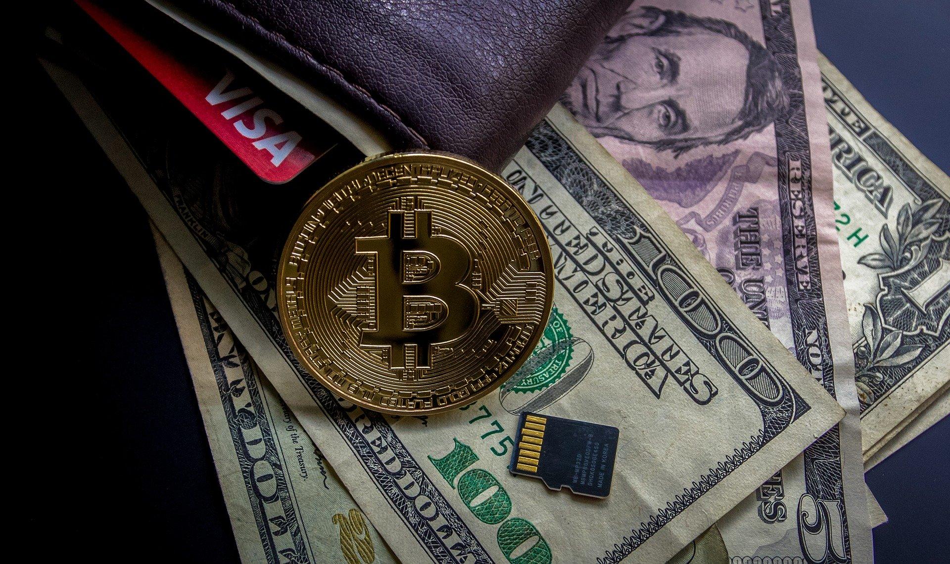 Aktien bei Bitcoin Trader, Metallen und anderen Vermögenswerten
